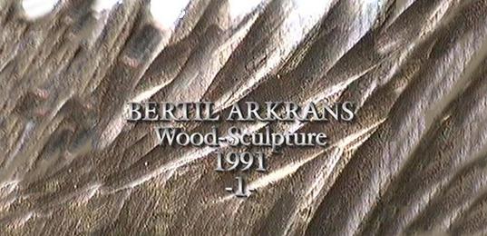 Go to Arkrans skulpturer 1