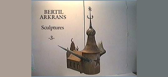 Go to Arkrans skulpturer 3